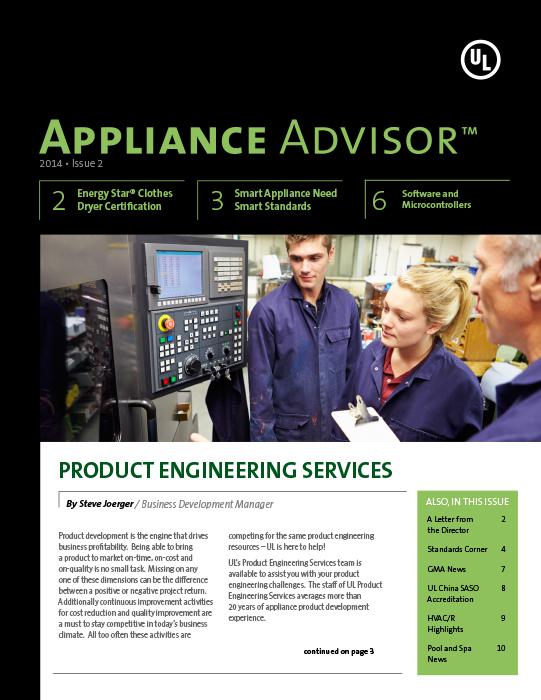 Appliance Advisor, 2014, Issue 2