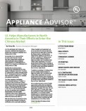 Appliance Advisor, 2014, Issue 3