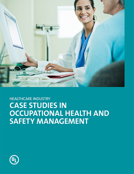 Case Studies in Occupational Health and Safety Management