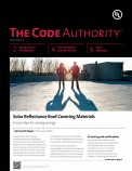 The Code Authority, 2011, Issue 3