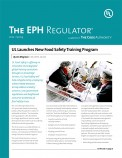 The EPH Regulator, 2012, Issue 1