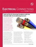 TCA: Electrical Connections, 2011, Issue 3