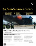 The Fire & Security Authority, 2012, Issue 2
