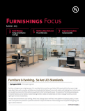 Furnishings Focus: Summer 2013