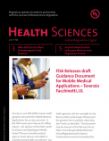 Health Sciences Global Regulatory Digest, Fall 2011 - Issue 2