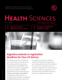 Health Sciences Global Regulatory Digest, Spring 2011 - Issue 1
