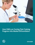 How Pharmaceutical CMOs Are Turning Their Training Programs into Market Differentiators