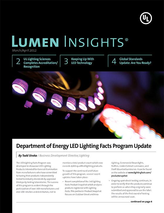 Lumen Insights, 2012, Issue 2