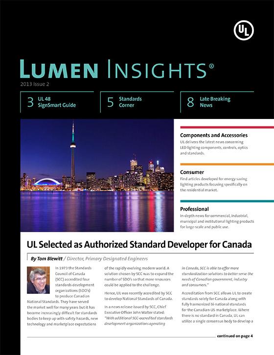 Lumen Insights, 2013, Issue 2