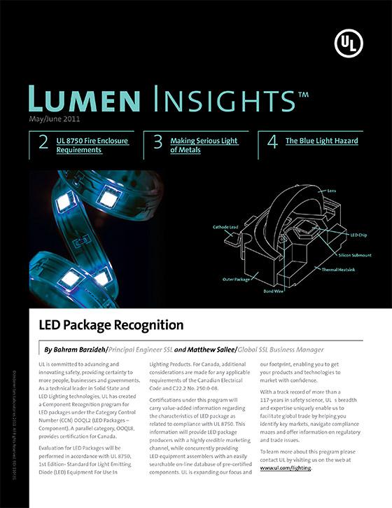Lumen Insights, 2011, Issue 3