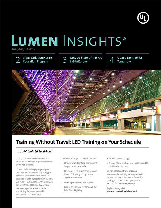 Lumen Insights, 2012, Issue 4