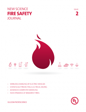 Fire Safety Journal, Issue 2