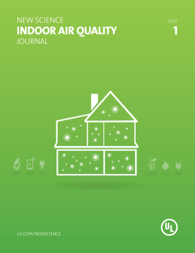 Indoor Air Quality Journal, Issue 1