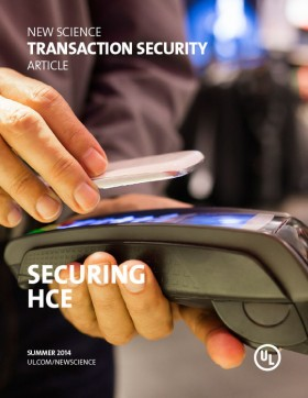 Securing HCE