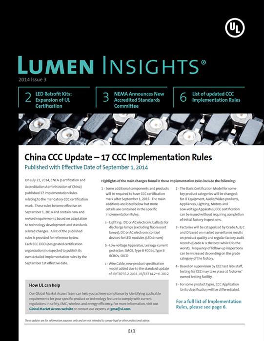 Lumen Insights, 2014, Issue 3