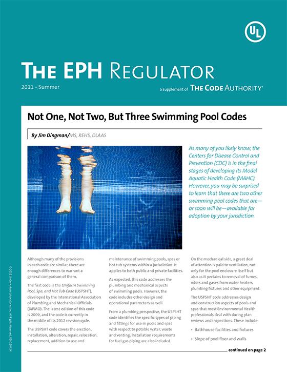 The EPH Regulator, 2011, Issue 2
