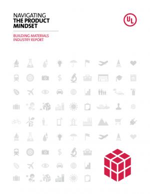 Industry Report: Building Materials