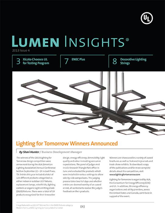 Lumen Insights, 2013, Issue 4