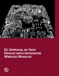 EU Approval of Host Devices with Integrated Wireless Modules