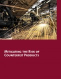 Mitigating the Risk of Counterfeit Products