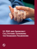 UL 2560 and Emergency Call Systems: Expanding the Standards Framework