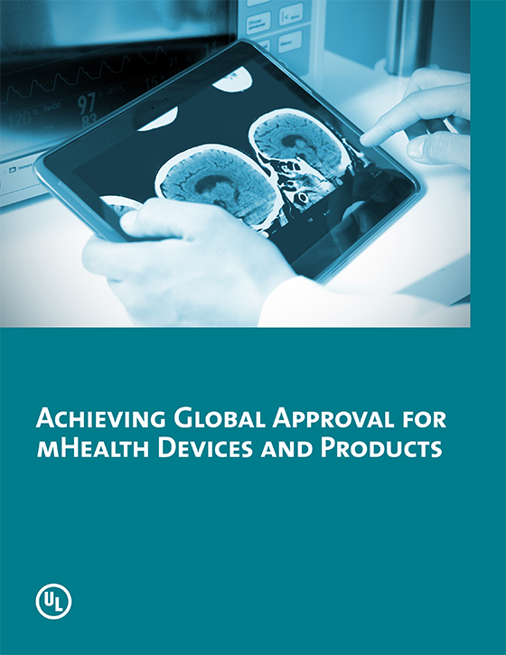 Achieving Global Approvals for mHealth Devices and Products