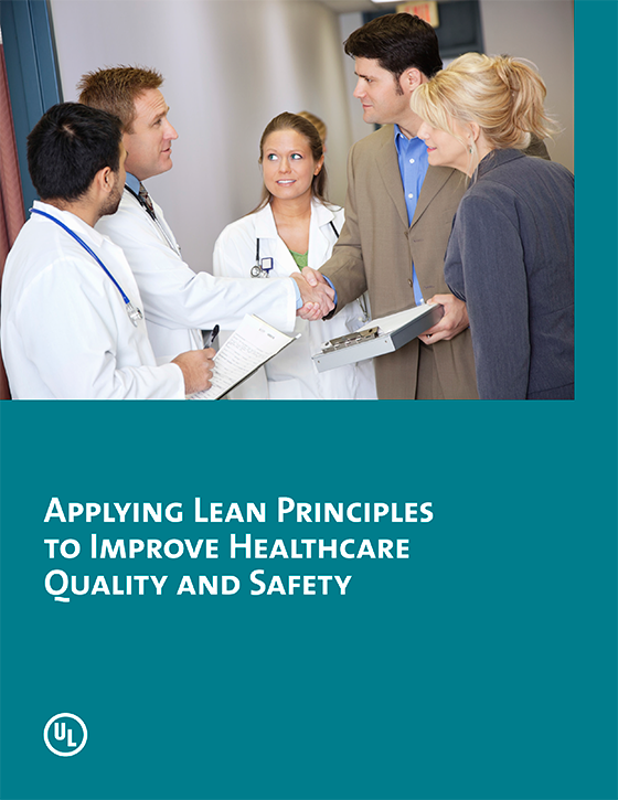 Applying Lean Principles to Improve Healthcare Quality and Safety