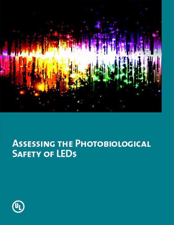 Assessing the Photobiological Safety of LEDs