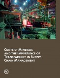 Conflict Minerals and the Importance of Transparency in Supply Chain Management