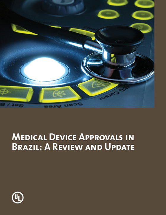 Medical Device Approvals in Brazil: A Review and Update