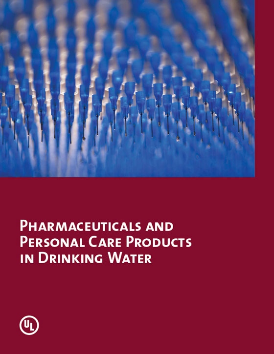 Pharmaceuticals and Personal Care Products in Drinking Water
