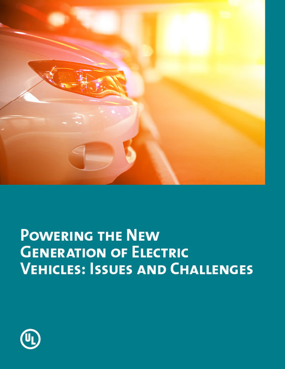 Powering the New Generation of Electric Vehicles: Issues and Challenges