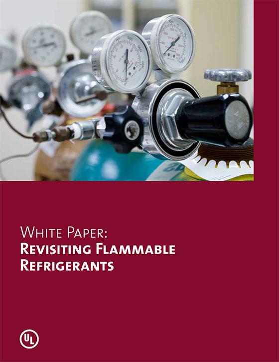 Revisiting Flammable Refrigerants