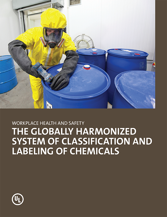 The Globally Harmonized System of Classification and Labeling of Chemicals
