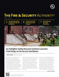 The Fire & Security Authority, 2014, Issue 1