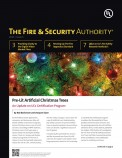 The Fire & Security Authority, 2013, Issue 3