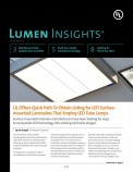 Lumen Insights, 2014, Issue 1