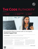 The Code Authority, 2014, Issue 3