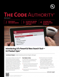 The Code Authority, 2014, Issue 2