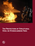 The Protection of Structural Steel in Hydrocarbon Fires