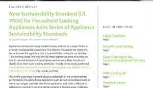 Appliance Advisor, Issue 1
