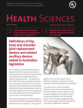 Health Sciences Global Regulatory Digest - Spring 2015 - Issue 12