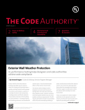 The Code Authority, 2015, Issue 1