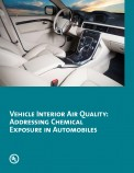 Vehicle Interior Air Quality: Addressing Chemical Exposure in Automobiles
