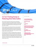 WireTalk Newsletter - December 2015