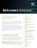 Appliance Advisor, 2016, Issue 2