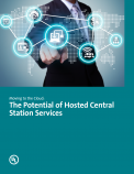 Moving to the Cloud: The Potential of Hosted Central Station Services