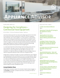Appliance Advisor, 2017, Issue 2