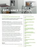 Appliance Advisor, 2017, Issue 3