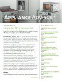 Appliance Advisor, 2017 - Issue 3